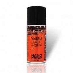 NANOPROTECH Home Anticor